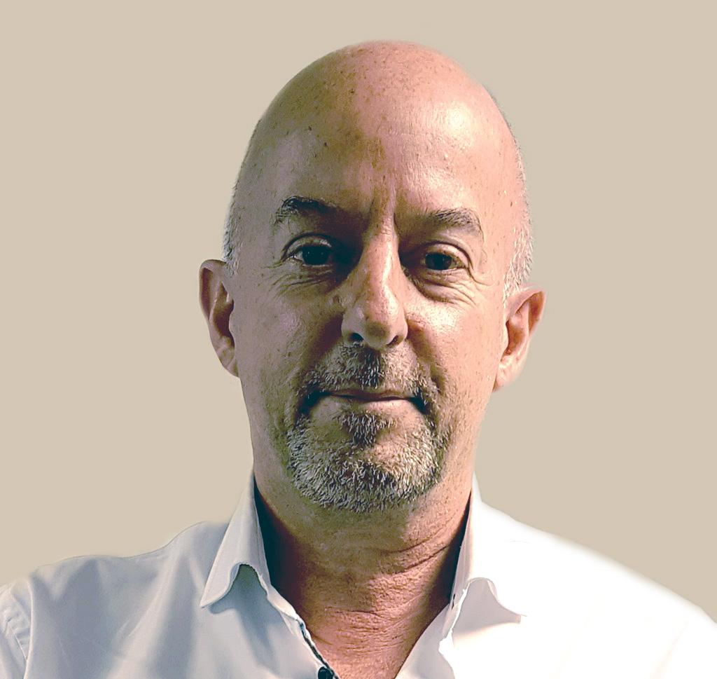 Jeroen Kosterman